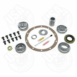 Usa Standard Master Overhaul Kit For The And03985 And Older Toyota 8 Differential