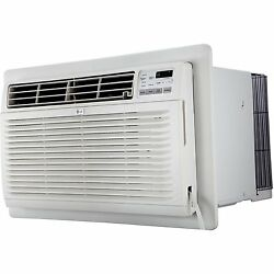 LG LT1236CER 11500 BTU Through-The-Wall Air Conditioner With Remote Control New