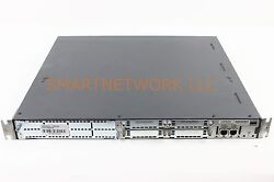 Used Cisco2811-sec/k9 2800 Series Integrated Services Router Fast Shipping
