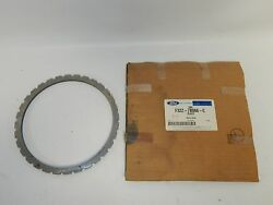 New Oem 1993 And Up Ford Gear Ring Plate Assembly F32z7b066c