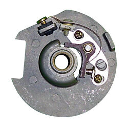 Distributor Breaker Plate For Ford 2n 9n 8n Tractor With Front Mount Distributor