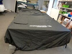 Chaparral 194 Mooring Cover 2011-2012 Ch2126 Black 238 X 111 Marine Boat