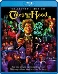 Tales From The Hood Collectorand039s Edition [new Blu-ray] Collectorand039s Ed
