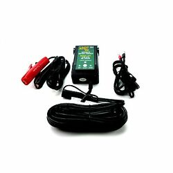 Battery Tender Junior 800 Automatic Charger Lithium AGM Gel Victory Motorcycle