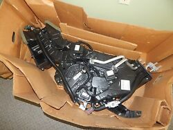 New OEM 2010-2012 Lincoln MKT Rear Evaporator AC Heater Core Assembly