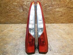 2000 2003 JDM MITSUBISHI LANCER CEDIA GDI CS2A CS5W WAGON TAIL LIGHT SET OEM