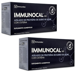 Immunocal Classic 2 Boxes By Immunotec. Free Same Day Shipping