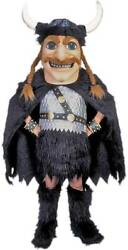 Odin the Viking Professional Quality Mascot Costume