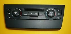 2006 BMW 325i 3 Series Heater Air Conditioner Climate Control PN 6411 6983944-01
