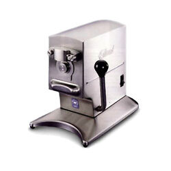 Edlund 270/230v 2-speed Electric Can Opener For Heavy Volume