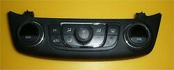 2014 14 Chevy Impala Heater AC Climate Control OEM Factory PN: 23113226