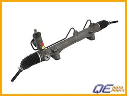 Front Mbenz Ml320 Ml430 Rack And Pinion Complete Unit Zf Reman 163460062588