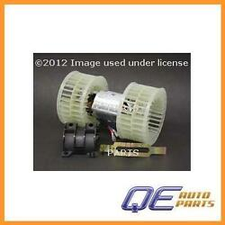 Mercedes Benz 300CE 300D 300E Behr Blower Motor Assembly - For Climate Control