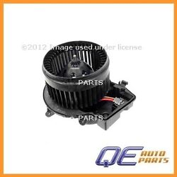 Mercedes Benz C240 C320 C230 C32 G500 Blower Motor Assembly For Climate Control