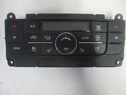 OEM 2012 2013 JEEP GRAND CHEROKEE AC AC HEATER CLIMATE TEMP HVAC CONTROL SWITCH