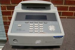 Abi Applied Biosystems Geneamp Pcr System 9700 96-well Lcc Cycler Thermocycler