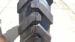 New 2 X 13.00-24 16pr Tractor Tires + Liners