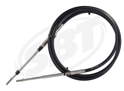 Seadoo Speedster Right Steering Cable Oe 277000324 1994 1995 1996 Free T-shirt