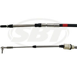 Yamaha Gp760 Gp800 1997-2000 Steering Cable Sbt Oem Gp7-u1481-00-00