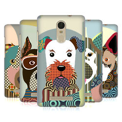 OFFICIAL LANRE ADEFIOYE DOGS 1 HARD BACK CASE FOR XIAOMI PHONES