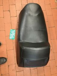 Seat Reupholstered 7996-855 Arctic Cat 2003 Fire Cat 500 Snowmobile