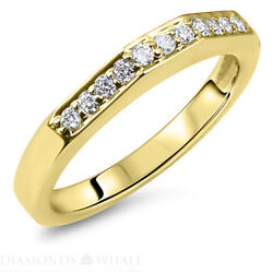 1.25 Tc Solitaire With Accent Bridal Diamond Ring Si2/d Engagement Ring Enhanced