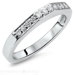 Vs1/d 1.8 Tc White Gold Enhanced Round Bridal Diamond Ring Solitaire Accents