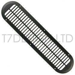 383 X 90mm Air Grill Vent Outlet With Screw Holes Eberspacher Webasto Heater