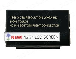 Lp133wh2-tlm2 Tlm2 13.3 Replacement Laptop Lcd Led Screen New Lp133wh2tlm2