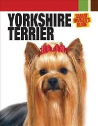 YORKSHIRE TERRIER - KENNEL CLUB BOOKS (COR) - NEW HARDCOVER BOOK