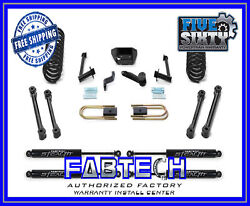 6 Performance System W/ Auto Trans 5.9l St For 06-07 Dodge 2500/3500 4wd Diesel