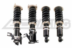 BC RACING BR TYPE COILOVERS 30 WAY ADJUSTABLE FOR NISSAN SENTRA 1995-1999