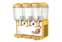 Commercial Cold Drink Machine 317l Hot And Cold Juice Machine