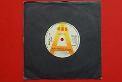 """Blue Oyster Cult We Gotta Get Out Of This Place/stairway 1978 Rare Uk Promo 7"""""""