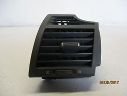 OEM 07-11 Toyota Camry Right Passenger Front Dash AC AC Heater Air Vent Gray
