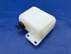 Rotax 532 582 583 618 Engine Coolant Cooling Overflow Tank Ultralight Aircraft