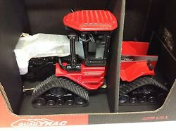 New Case Ih 9380 Quad Trac Open Hood 116 Scale Models Toy Tractor Fg-zsm931
