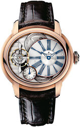 Audemars Piguet Millenary Deadbeat Seconds Escapement 47mm 26091OR.OO.D803CR.01