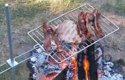 Barbeque Grid