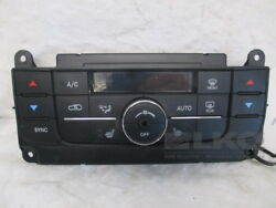 2011 2012 2013 Jeep Grand Cherokee Heater AC Climate Control OEM LKQ