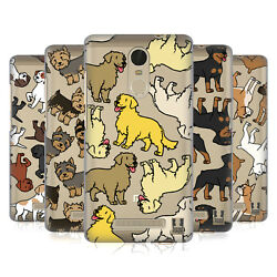 HEAD CASE DESIGNS DOG BREED PATTERNS 3 HARD BACK CASE FOR XIAOMI PHONES