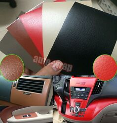 Optional Cool Auto Furniture Leather Film Vinyl Wrap Sticker Decal Interior Abed