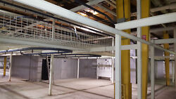 High Capacity Cabinet Finishing Line 6 Months Of Use