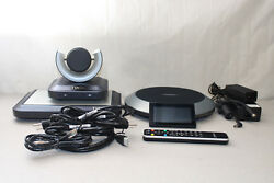 Lifesize Express 220 Video Phone Conferencing System Kit 1000-0000-1154