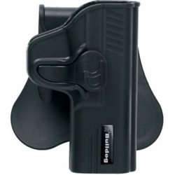 Cytac Paddle Holster W/plastic Injection Mold For Smith And Wesson Mandp 22 Compact