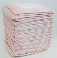100ct 30x36 Inch Ultra Heavy Absorbency Disposable Chux Pads Free Shipping