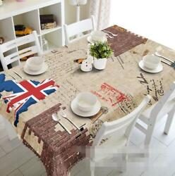 3d Poster 432 Tablecloth Table Cover Cloth Birthday Party Event Aj Wallpaper Au