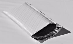 1-3,000 Hardshell Poly Bubble Mailers Tuff Bubble Self-seal 000 0 Dvd Cd 2