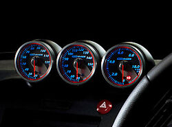 Mugen Assist Meters For Civic Type R Fd2 78200-xkpc-k1s0