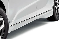 Mugen Side Spoiler White Orchid Pearl For Freed/freed+ Gb 70219-xne-k0s0-wo